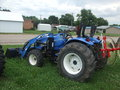 2007 New Holland T2420 40-99 HP