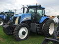 2003 New Holland TG210 175+ HP