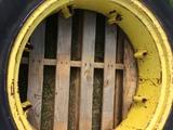 13.6R x 36 rim and tire- 8 lug
