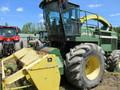 2000 John Deere 6850 Self-Propelled Forage Harvester
