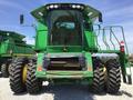 2008 John Deere 9570 STS Combine