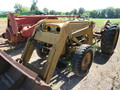 1954 Massey Ferguson 202 Under 40 HP