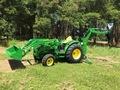 2017 John Deere 4066R 40-99 HP