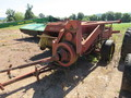 1969 New Holland 282 Small Square Baler