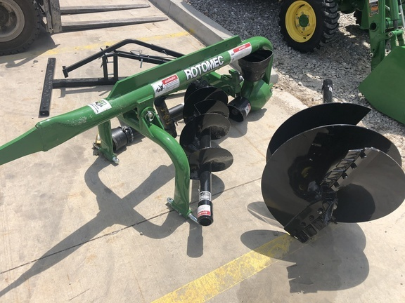2018 Frontier PHD300 Post Hole Digger