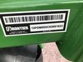 2019 Frontier DM5060 Disk Mower