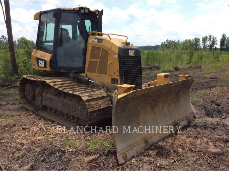 Bulldozers For Sale >> Used Dozers For Sale Machinery Pete