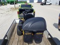 2012 Cub Cadet Z-Force S48 Lawn and Garden