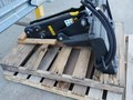 2019 Stanley MB05S02 Loader and Skid Steer Attachment