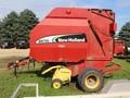 2007 New Holland BR780A Round Baler