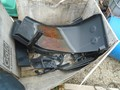 Case IH Front Fenders Miscellaneous
