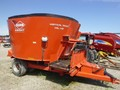 2011 Kuhn Knight VSL142 Grinders and Mixer