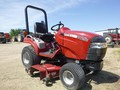 Case IH DX25E Under 40 HP