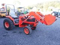Kubota B7800HSD Under 40 HP