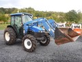 2000 New Holland TN75 40-99 HP