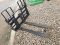 2017 MDS 5515CF-1448 Loader and Skid Steer Attachment