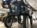 2014 New Holland SP.333F Self-Propelled Sprayer