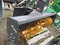 2008 FFC 11006D Snow Blower