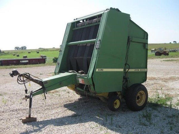 Ebay Small Square Baler