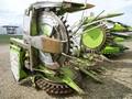 2005 Claas RU600 Forage Harvester Head