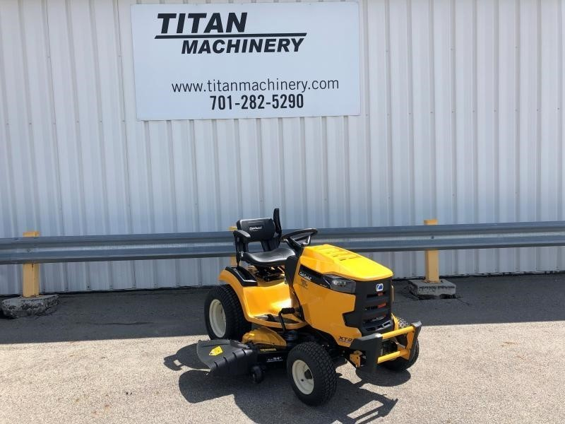 Used Cub Cadet XT2 SLX54 Lawn and Garden for Sale