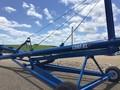 Brandt 1390XL+ Augers and Conveyor