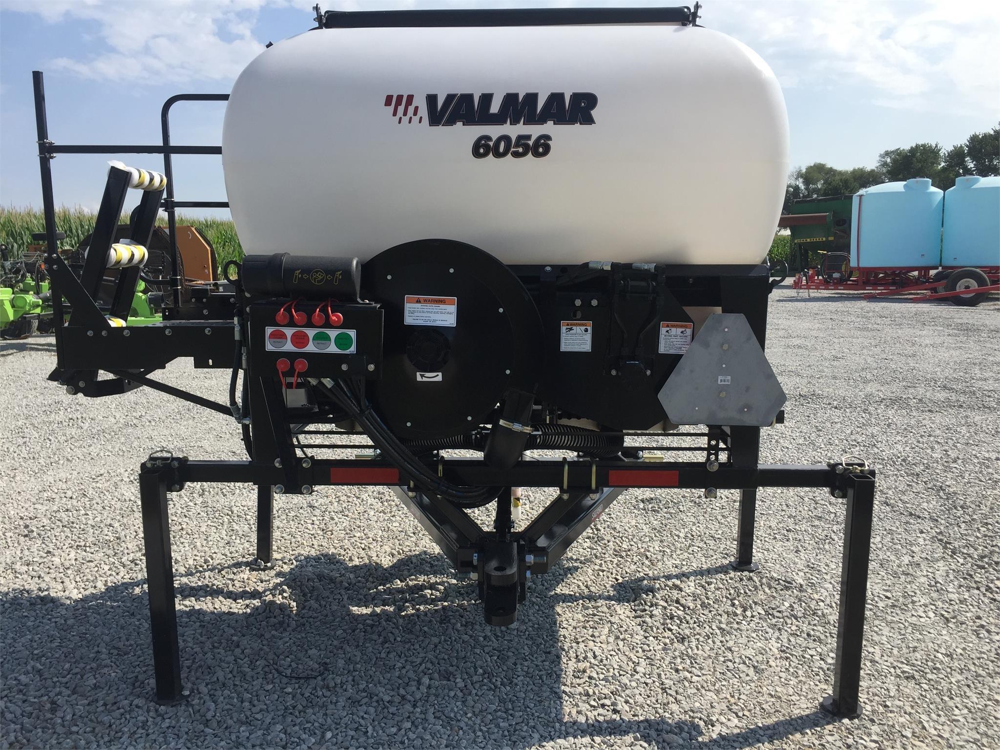 2019 Valmar 6056 Air Seeder
