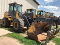 2007 Deere 544J Wheel Loader