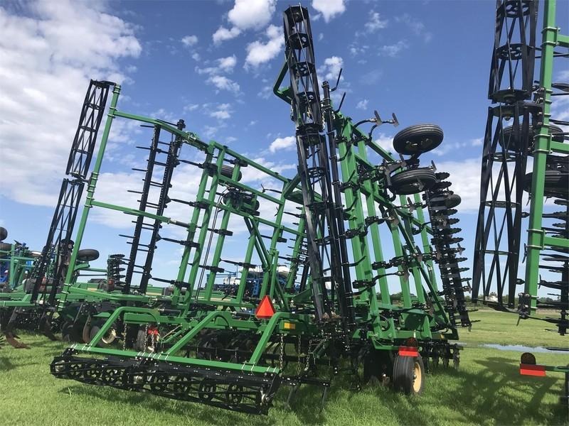 2019 Great Plains Disc-O-Vator 8333DV Soil Finisher