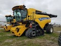 2018 New Holland CR9.90 Combine