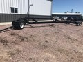 2015 Patriot 37 Header Trailer