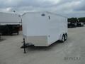 2020 United XLV-716TA35-8.5-S Box Trailer