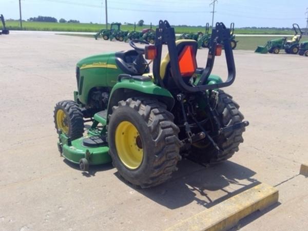 2005 John Deere 3120 Tractor