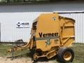 2006 Vermeer XL555 Round Baler