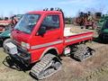 Suzuki Mini Truck ATVs and Utility Vehicle