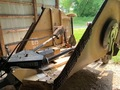 1997 Land Pride 15 Rotary Cutter
