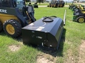 2014 John Deere BR84 Loader and Skid Steer Attachment