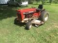 1979 International Harvester 184 Under 40 HP