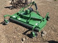2011 Frontier GM1072R Rotary Cutter