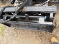 Hoover EURO QT PLATE Loader and Skid Steer Attachment