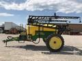2004 Sprayer Specialties VLU1000 Pull-Type Sprayer