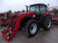 2019 Case IH Maxxum 125 100-174 HP