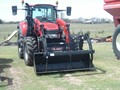 2019 Case IH FARMALL 120U 100-174 HP