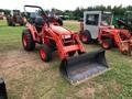 2014 Kioti CK30 Tractor