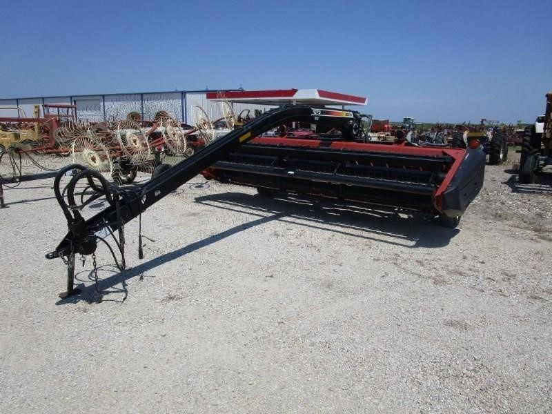 Used Hesston Windrowers and Swathers for Sale | Machinery Pete