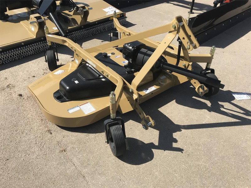 2019 Land Pride FDR2572 Rotary Cutter