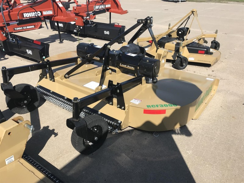 2019 Land Pride RCF3096 Rotary Cutter