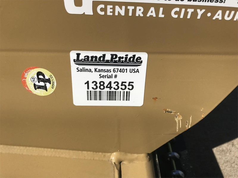 2019 Land Pride RCFM3696 Rotary Cutter