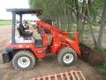 2008 Kubota R420 Wheel Loader