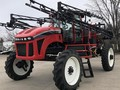2013 Apache AS720 Self-Propelled Sprayer